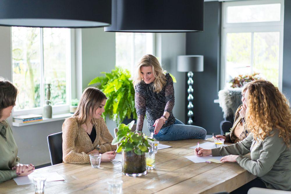 Succesvol Verkopen – Sales Coaching - Empowered by Eva