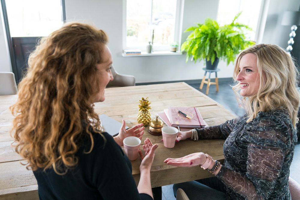 Interim Sales & Marketing Met Focus Op Groei - Empowered by Eva